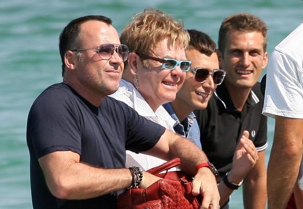 Foto de Famosos en St Tropez  (19/22)