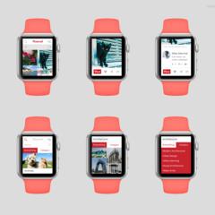 Foto 4 de 13 de la galería asi-pueden-ser-algunas-aplicaciones-en-el-apple-watch en Applesfera