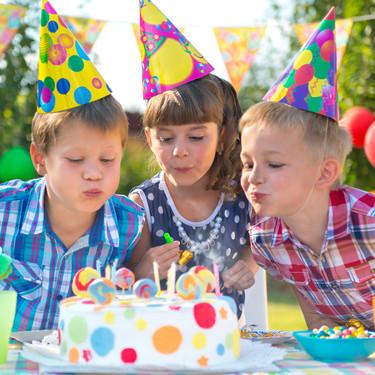 Cumpleaños infantiles en tiempos de COVID: qué debemos tener en cuenta para que la fiesta sea segura