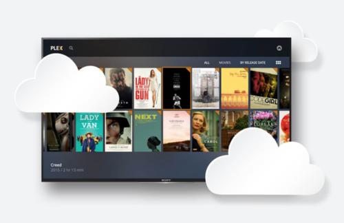 Así funciona Plex Cloud, ya no necesitas un ordenador que haga de servidor para reproducir tus series y películas