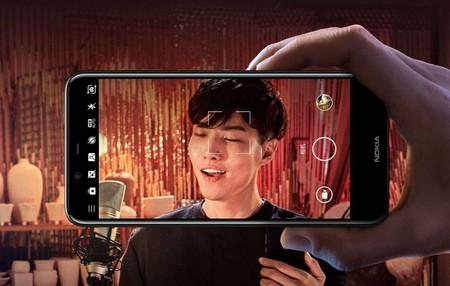 Nokia Cam