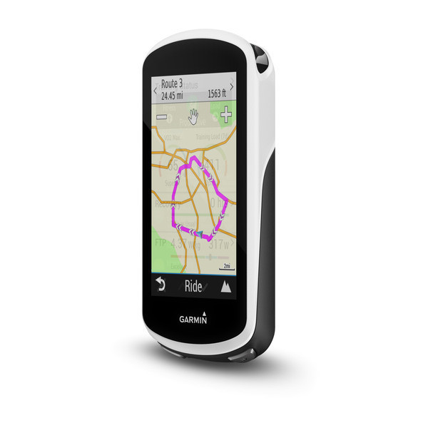 Ciclocomputador Garmin Edge 1030