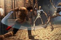 'Prince of Persia: Las Arenas Olvidadas' se muestra en nuevas y espectaculares imágenes