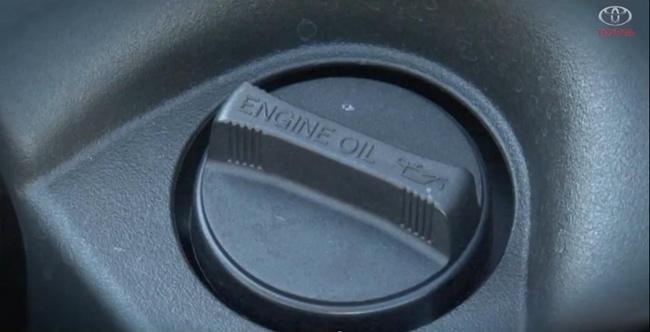 Tapón aceite Prius