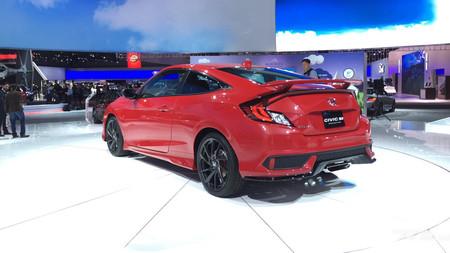 Honda Civic Si 3
