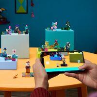 Los LEGO de VIDIYO ya tienen precio en México: juguetes que pasan a tu smartphone usando realidad virtual y permiten grabar videos musicales