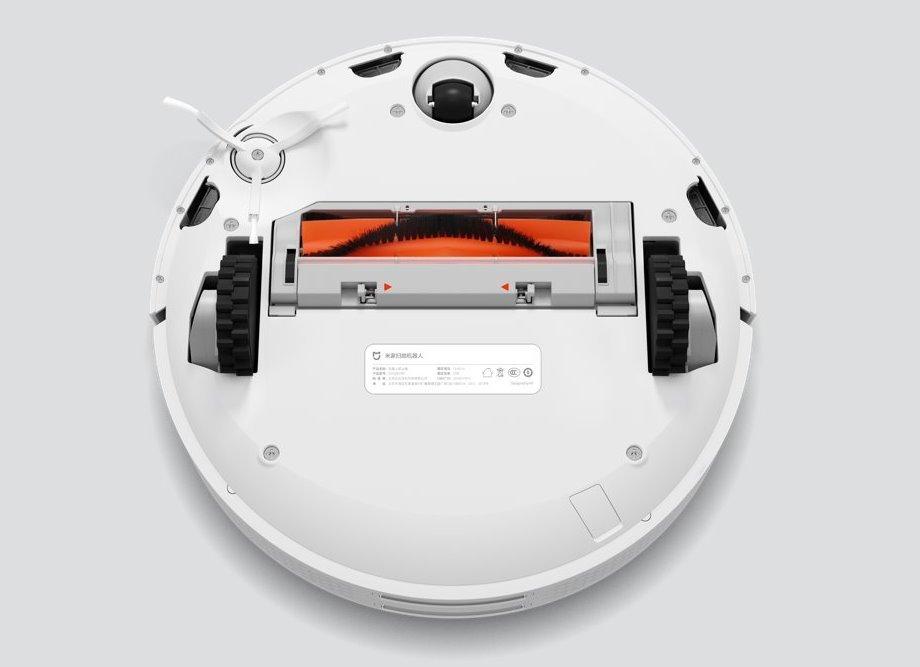 Xiaomi Mi Vacuum