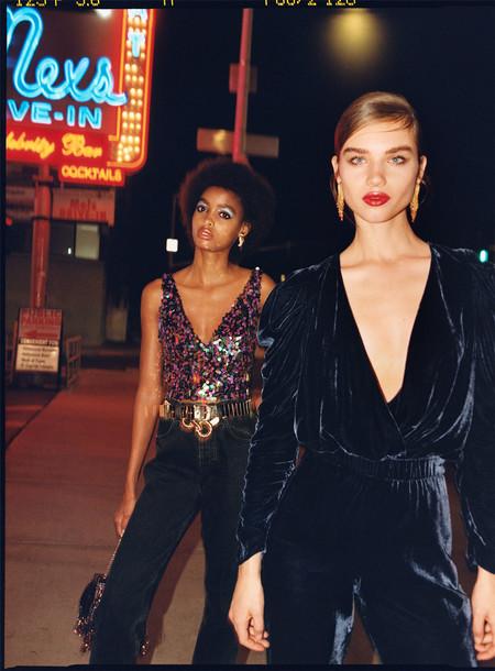 Los mejores abrigos de Zara para lucir encima de tu look de fiesta