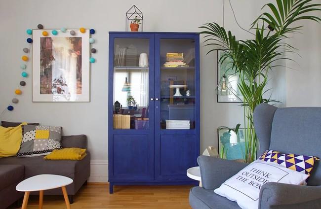 Cinco ideas para actualizar tu casa