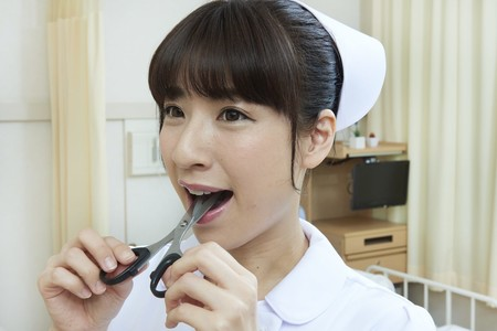 Sukima Nurse 23
