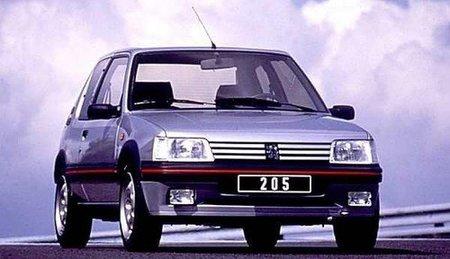 Peugeot podría sacar un nuevo modelo GTI