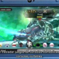 Xenoblade Chronicles 3D también confirma su fecha de lanzamiento para New Nintendo 3DS