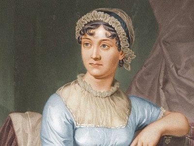 Se cumplen 200 años del fallecimiento de Jane Austen, y el Reino Unido lo celebra dedicándole un nuevo billete