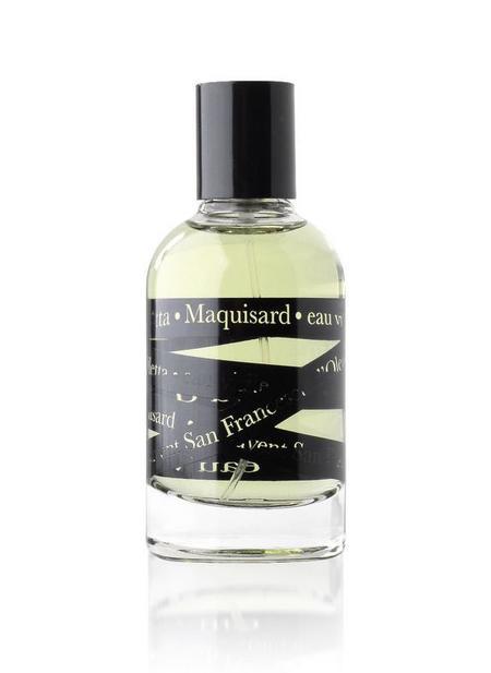 Maquisard, la deliciosa eau de toilette inspirada en los aromas de la isla de Córcega