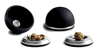 Cascanueces de silicona de Bruno Christesen