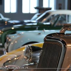 Foto 54 de 96 de la galería museo-automovilistico-de-malaga en Motorpasión