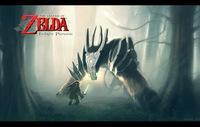 Link podría surcar los cielos en el nuevo 'Zelda'