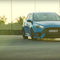 Video: Ben Collins te enseñan como funcionan los modos de manejo del Ford Focus RS