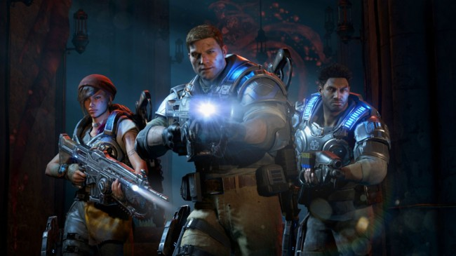 Gears Of War 4 3371695