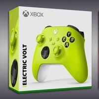 Nuevos controles de Xbox Series X|S con diseño verde y camuflaje rojo ya están disponibles para reserva en Amazon México