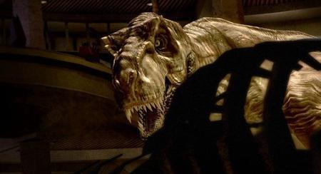 'Jurassic Park: The Game', ¿os quejábais de falta de acción? pues en este tráiler la encontraréis