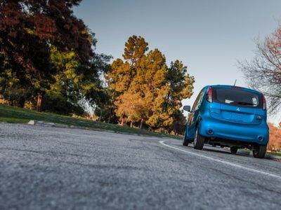 El Mitsubishi i-MiEV no sobrevivirá a la siguiente generación de eléctricos del fabricante