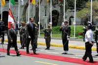 Los desafíos de la España de Felipe VI