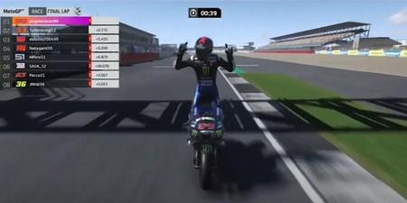 Lorenzo Silverstone Motogp 2020