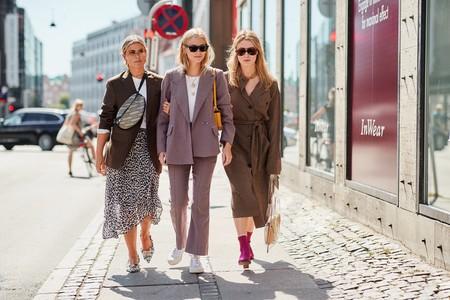 11 tendencias de moda perfectas para la rentrée que nos trae la Semana de la Moda de Copenhague