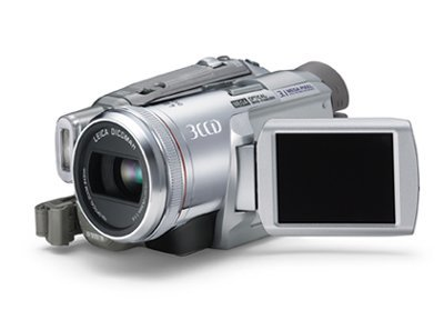 Panasonic presenta su hornada de videocámaras