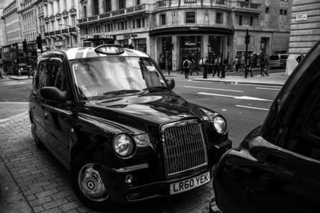Uber Cabify Madrid 2