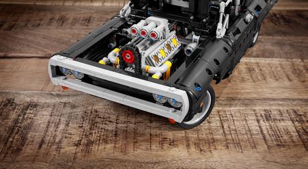 LEGO Technic Dom