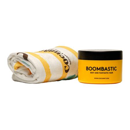 Boombastic Con Turbante