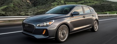 El nuevo Hyundai Elantra GT es un i30 con pasaporte americano