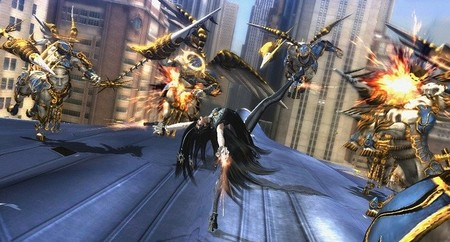 Bayonetta2 Screen02