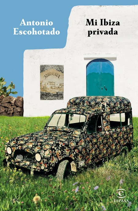 Libro Mi Ibiza privada