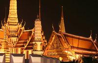 Viajar gratis a Tailandia