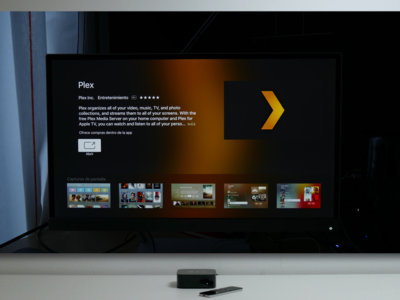 Tres reproductores multimedia para tu nuevo Apple TV