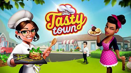 Tasty Town, el último juego de Take Two para iOS y Android que te pone al frente de un restaurante