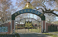 Neverland, peregrinación a la tierra de Michael Jackson