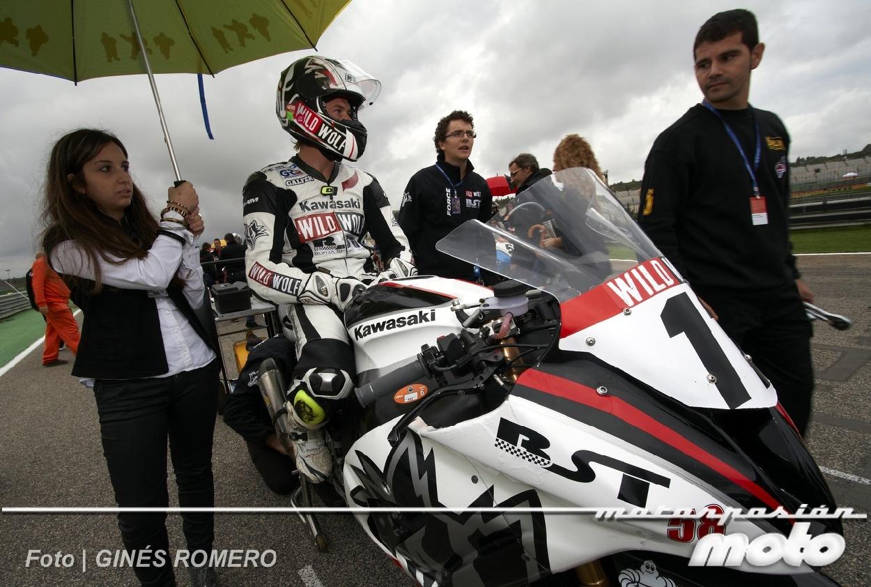 Foto de CEV Buckler 2011; Valencia (49/54)