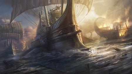 El primer tráiler in-game de 'Total War: Rome II' es muy épico