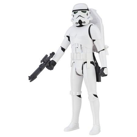 Soldado imperial Star Wars, con sonido, por sólo 12 euros en Amazon