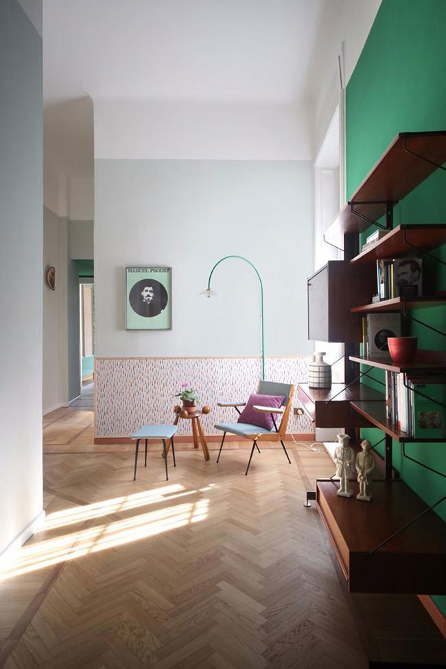 Apartamento Milan 02