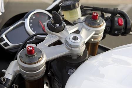 Triumph Daytona 675