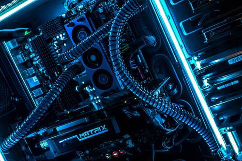 Las 25 mejores ofertas de accesorios, monitores y PC gaming (Lenovo, ASUS, MSI...) en nuestro Cazando Gangas