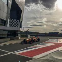 El premio al piloto joven británico del año que todas las federaciones de automovilismo deberían copiar