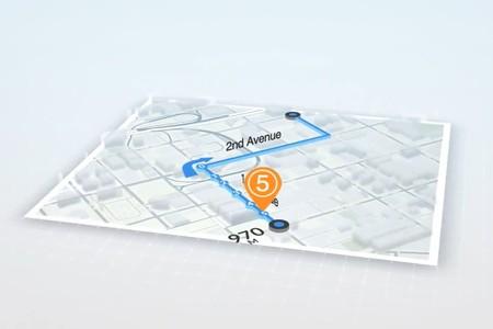 Kymco Noodoe Navigation2