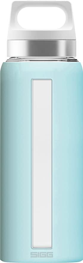 Botella de vidrio Sigg Dream 650 ml