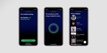 Spotify Asistente Virtual